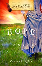 Love Finds You in Hope, Kansas