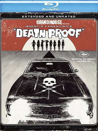 DEATH PROOF (BR/WS/ENG-SP-SUB/SELL-THROUGH ONLY) DEATH PROOF (BR/WS/ENG-SP-SUB/S