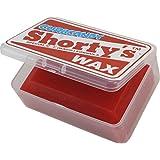 Shorty'small Curb Candy Large Bar Wax Skateboard Wax