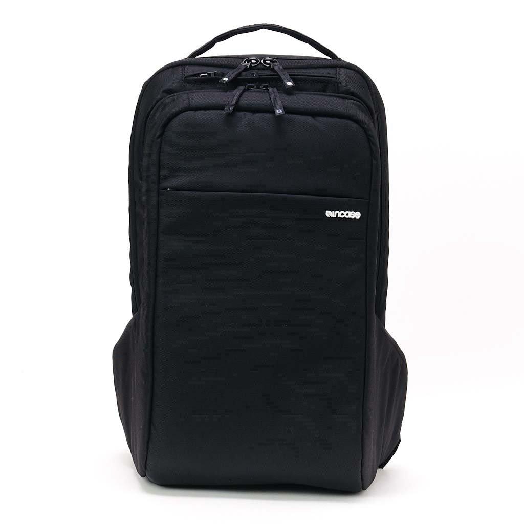 (インケース)INCASE バックパック リュックサック ビジネスリュック ノートパソコン収納 CL55532 15インチ MacBook Pro iPad ICON Pack BLACK ブラック メンズ レディース [並行輸入品] B01JLHZ5N4