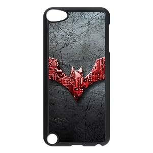 Batman iPod Touch 5 Case Black Njxnu