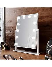 ELEGANT Hollywood Vanity Mirror