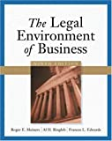 The Legal Environment of Business, Ringleb, Al H. and Meiners, Roger E., 032420485X