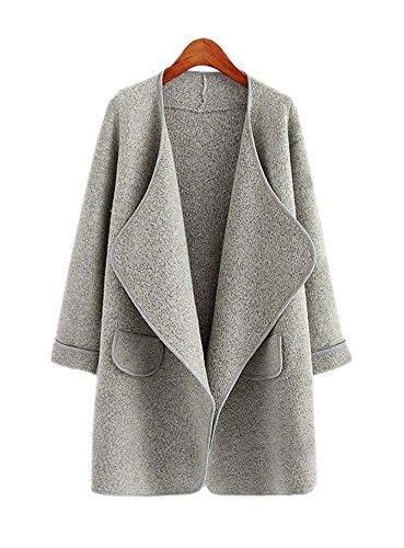 Wool & Cashmere Blend Cardigan - 9