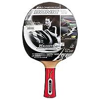 Schildkrot Skidskrot - Pala de ping pong, tamaño 26 cm, color gold / gris