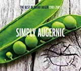 Best#2 Simply Augernic by BRIAN AUGER