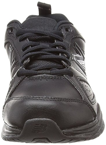 Donna New Scarpe 624v4 Balance Indoor Nero Sportive 001 Black CfwfgXq