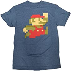 9718b63afe8e59 37 Awesome Nintendo T-Shirts - Teemato.com