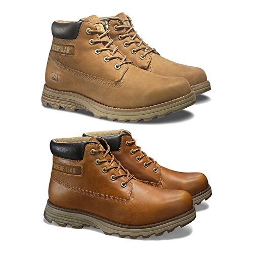 Image of Caterpillar Men's Founder Backpacking Boot