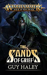 The Sands of Grief (Warhammer Age of Sigmar)