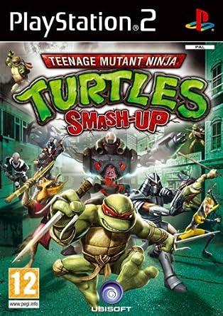 TMNT Smash up: Amazon.es: Videojuegos