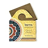 Karma Scents Set of 12 Wooden Board Sachets