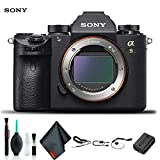 Sony Alpha a9 Mirrorless Camera ILCE9/B Starter Kit International Model