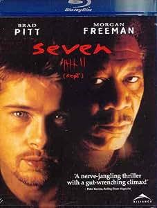 Seven [Blu-ray] (Bilingual)