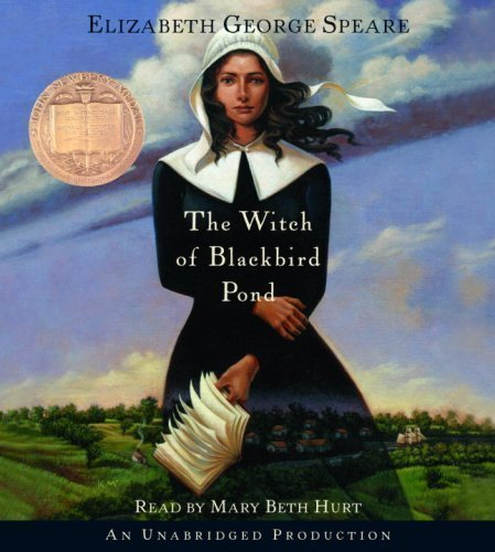 a literary analysis of the witch of blackbird pond by elizabeth george spear The witch of blackbird pond study guide by rebecca gilleland for the novel by elizabeth george speare grades 5-7 reproducible pages #319.