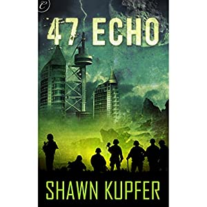 47 Echo Audiobook