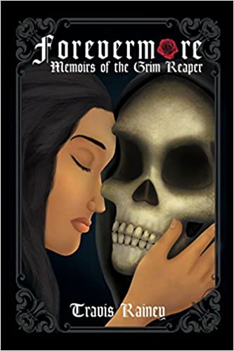 Book Forevermore: Memoirs of the Grim Reaper
