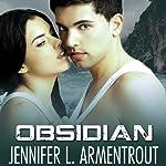 Obsidian: Lux, Book 1  | Jennifer L. Armentrout