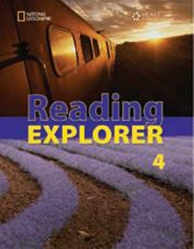 Ng Reading Explorer 4 Classroom DVD