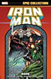 img - for Iron Man Epic Collection: Doom (Epic Collection: Iron Man) book / textbook / text book