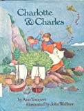Charlotte and Charles, Outlet Book Company Staff and Random House Value Publishing Staff, 0517536609