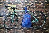 Dirza Bike Wall Mount Bike Hanger 2 Pack Foldable
