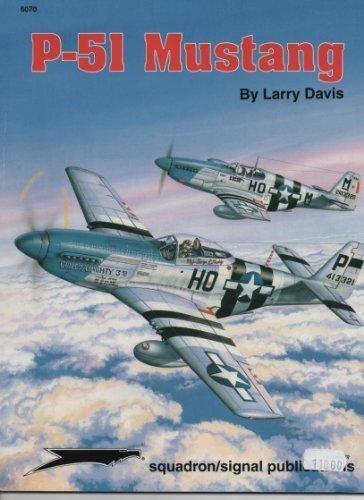 P-51 Mustang - Aircraft Specials series (6070) 6070 Series