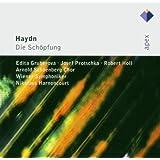 "Haydn : La Création (""Die Schöpfung"") (Intégrale)"