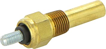 Standard Motor Products TS271T Engine Coolant Temperature Switch with Gauge