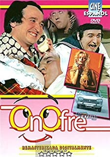 Onofre [DVD]