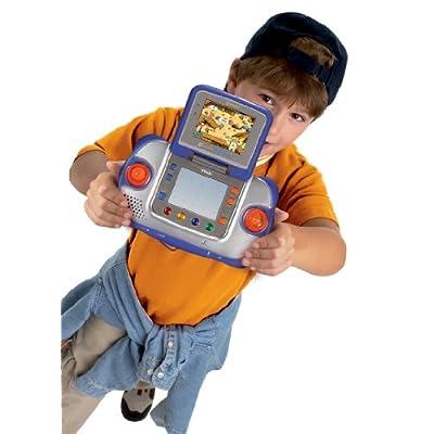 VTech V.Smile Cyber Pocket: Toys & Games