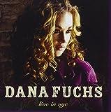 Dana Fuchs Live In NYC