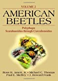 img - for American Beetles, Volume II: Polyphaga: Scarabaeoidea through Curculionoidea book / textbook / text book