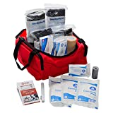 Stop The Bleed Trauma Kit 4 Pack with STAT