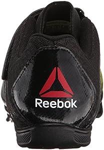 Reebok Mens Cycle Attack U M Cycle Attack U m Black Size: 4