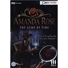 Amanda Rose: the Game of Time [DVD-ROM] [Windows XP | Windows Vista]