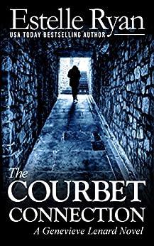 The Courbet Connection (Book 5) (Genevieve Lenard) by [Ryan, Estelle]