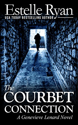 The Courbet Connection (Book 5) (Genevieve - Lines Visible Expression