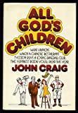 All G.O.D.'s Children, John Craig, 0688029132