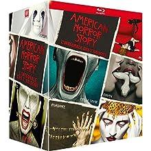 American Horror Story - L'intégrale des Saisons 1 à 7 [Francia] [Blu-ray]