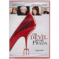 Devil Wears Prada, The 10th Anniversary on DVD