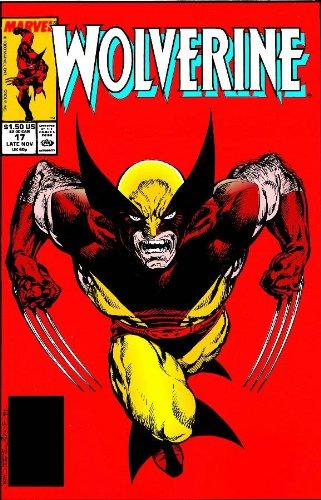Wolverine Classic, Vol. 4 -