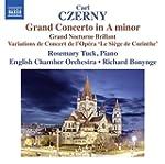 Czerny: Grand Concerto in A Minor