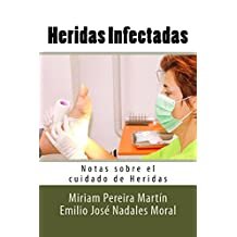 Heridas Infectadas (Notas sobre el cuidado de Heridas nº 6)