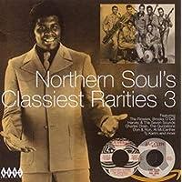 Northern Souls Classiest Rarities Vol.3 Var