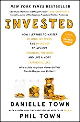 In this essential handbook—a blend of Rich Dad, Poor Dad and The Happiness Project—the co-host of the wildly popular InvestED podcast shares her yearlong journey learning to invest, as taught to her by her father, investor and bestsell...