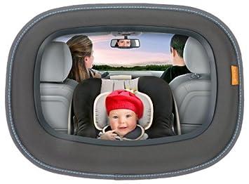 Spiegel Auto Baby : Brica baby in sight auto spiegel für in auto safety kinder infant