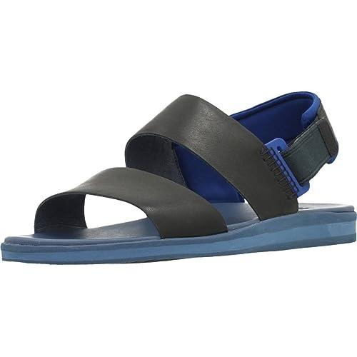 A buon mercatoSandalo CAMPER SPRAY Color Blu sulla vendita