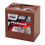 Trojan Reliant T105-AGM Deep-Cycle Battery
