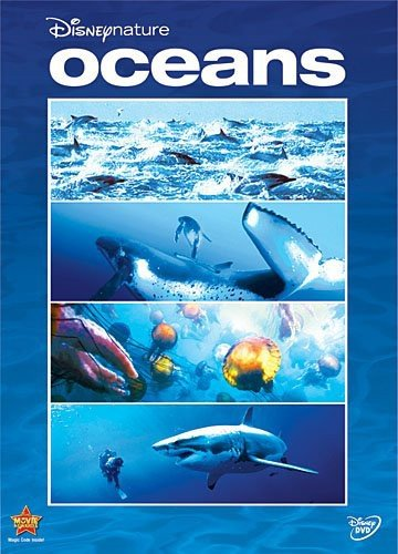 Top 4 Oceans Nature Disney